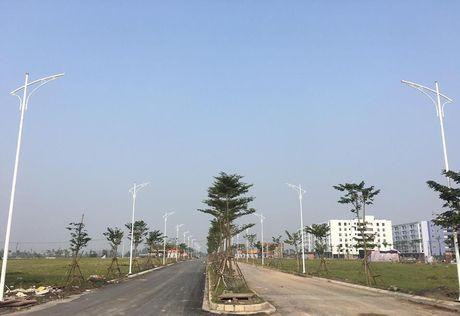 Muong Thanh chi 6.000 ty xay khu do thi Thanh Ha - Anh 1