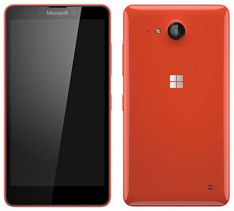Microsoft da phat trien Lumia 750 truoc khi huy bo vao phut chot - Anh 1