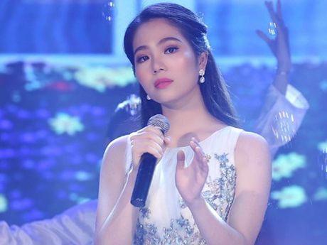 Duong Kim Anh dien ao dai, hat bolero 'ngot lim' - Anh 5