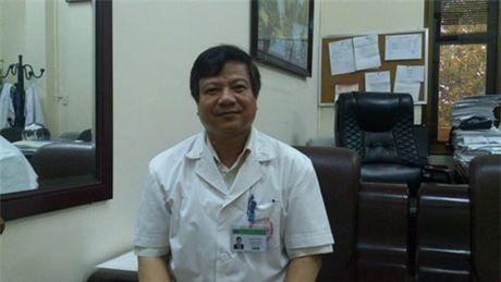 PGS Nguyen Van Kinh va nhung lan nhan 'gach da' khi tiep can nguoi co HIV - Anh 1