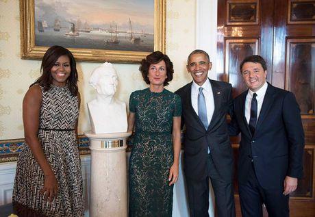 'Tam thu' cua Thu tuong Italy danh cho Tong thong Obama - Anh 10