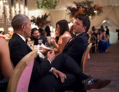 'Tam thu' cua Thu tuong Italy danh cho Tong thong Obama - Anh 2