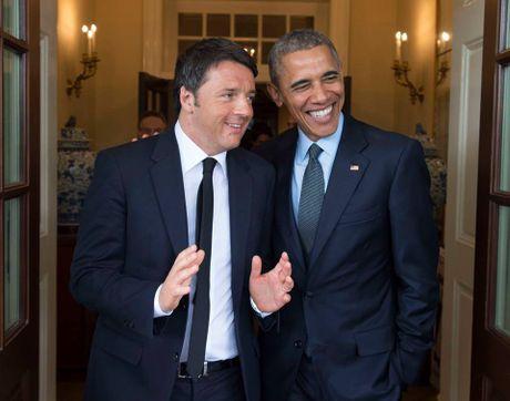 'Tam thu' cua Thu tuong Italy danh cho Tong thong Obama - Anh 3