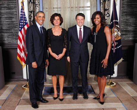 'Tam thu' cua Thu tuong Italy danh cho Tong thong Obama - Anh 5