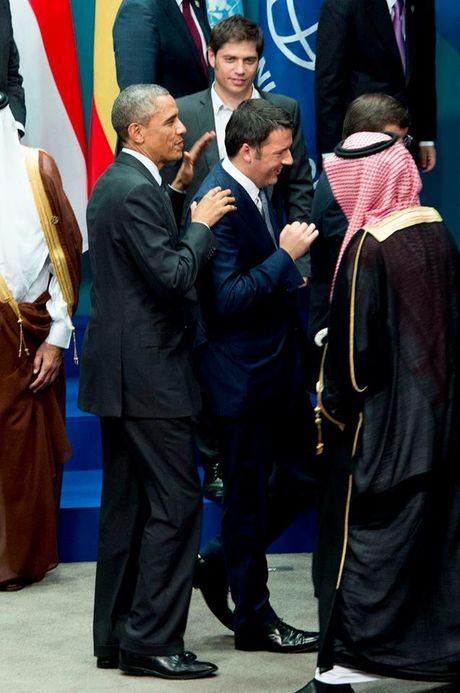 'Tam thu' cua Thu tuong Italy danh cho Tong thong Obama - Anh 6