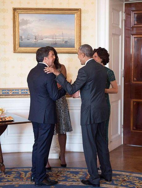 'Tam thu' cua Thu tuong Italy danh cho Tong thong Obama - Anh 7