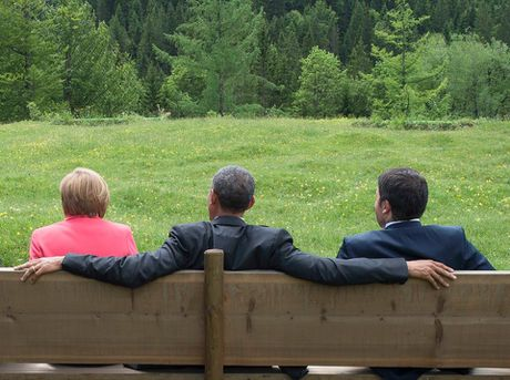 'Tam thu' cua Thu tuong Italy danh cho Tong thong Obama - Anh 9