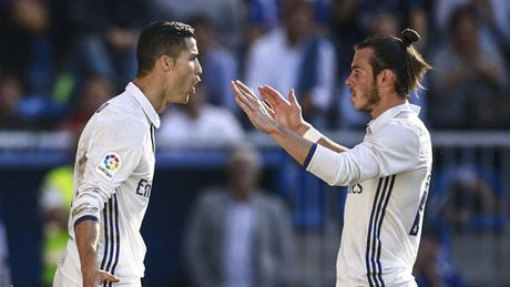 Ronaldo gia han, bao than Barca loi Messi ra so sanh - Anh 2