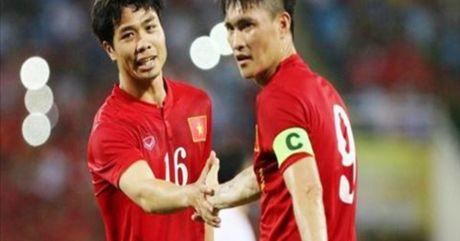 Viet Nam phoi hop nhu mo, Cong Phuong ghi ban bat ngo - Anh 1
