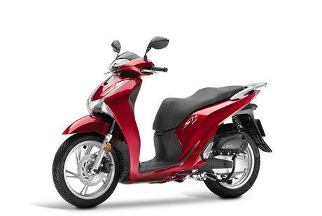 Honda SH 2017 moi ra mat sang nay co gi hap dan nguoi dung Viet? - Anh 3