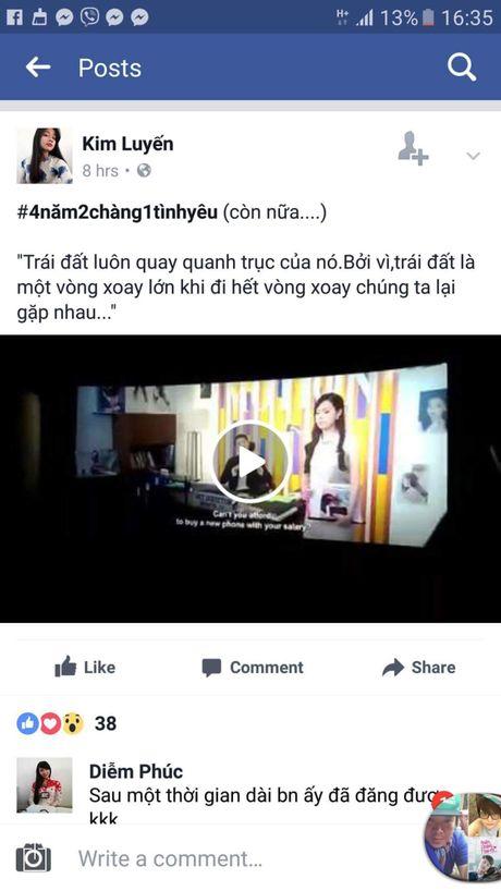 Midu buc xuc phim co dong chinh bi phat tan - Anh 1