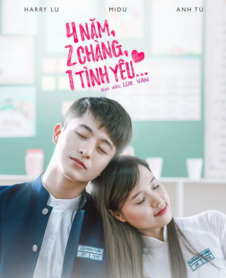 Midu buc xuc phim co dong chinh bi phat tan - Anh 3