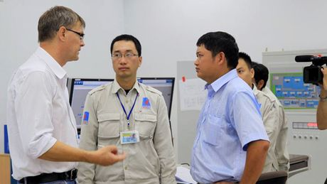 Kiem tra Tap doan Hoa chat: Bo Cong Thuong bao cao gi? - Anh 1