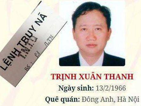 Khong noi long quyen khoi to dieu tra, doi tuong se tron het - Anh 1