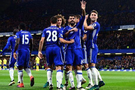 Ba 'phep mau' giup Conte hoi sinh Chelsea - Anh 1
