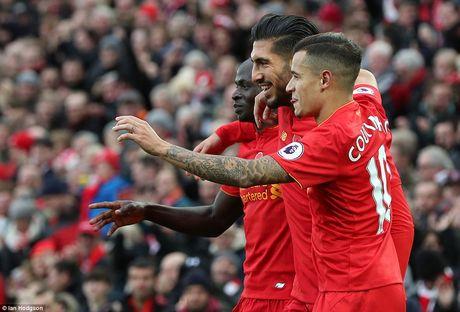 Khi sao Hollywood la fan cuong cua Liverpool - Anh 2