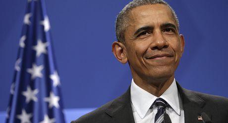 Su gia My: Hoa Ky se buon nho mot Tong thong nhu Obama - Anh 1
