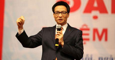 'Chung toi luon hoi viec lam hom nay anh huong xau gi den tuong lai' - Anh 1