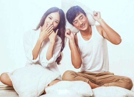 8 kieu can thiep de ''chuyen ay'' moi la hon - Anh 1