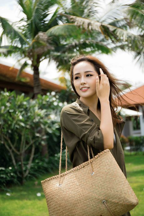 Sau lo bung mo, Mai Phuong Thuy lai ho nguc - Anh 15
