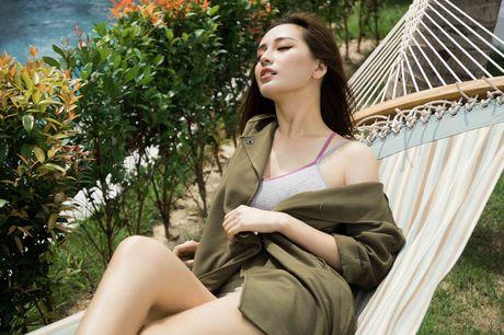 Sau lo bung mo, Mai Phuong Thuy lai ho nguc - Anh 2
