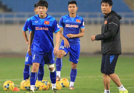 Tong duyet cho AFF Cup - Anh 1