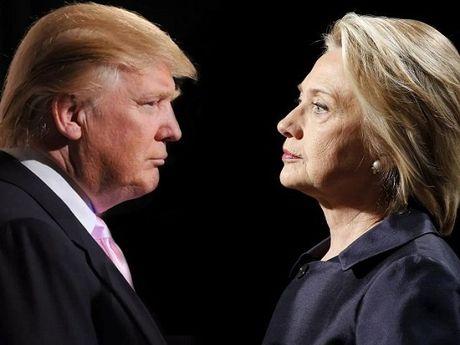 The gioi ung ho ba Clinton hay ong Trump lam Tong thong My - Anh 3