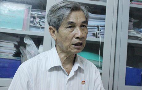 De xuat xay dung duong cao toc Bac - Nam phia Dong: Nen lui sang nhiem ky sau - Anh 1