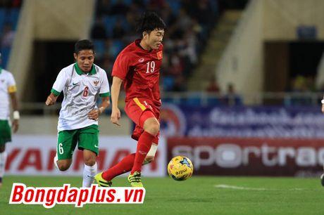 Viet Nam 3-2 Indonesia - Anh 1