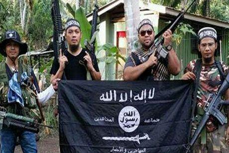 Phien quan Abu Sayyaf bat coc, sat hai cong dan Duc o Philippines - Anh 1