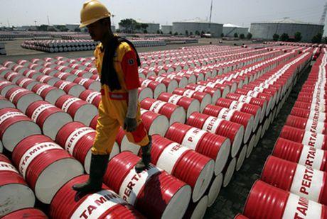 Gia dau hoi phuc sau cam ket quan trong cua OPEC - Anh 1