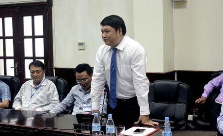 Van khong lien lac duoc voi ong Vu Dinh Duy cuu Tong giam doc PVtex - Anh 1
