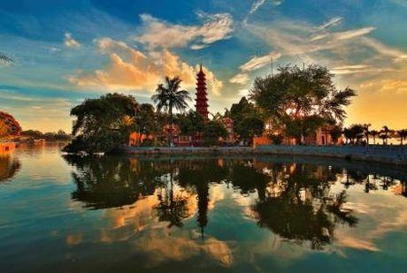 Nhung dong song Viet Nam- Chao mung ngay Di san Van hoa Viet Nam - Anh 2