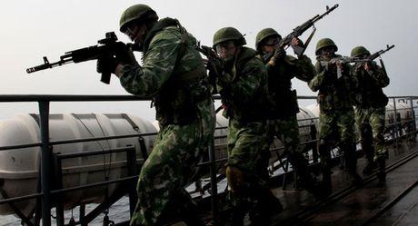 Nga thong bao tap tran voi Viet Nam nam 2017 - Anh 1