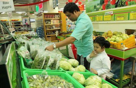 De nguoi lao dong duoc huong loi hon - Anh 1