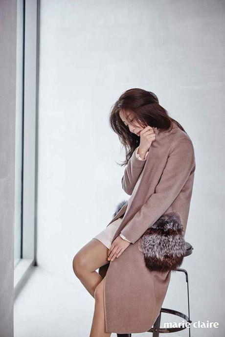Phu nhan Choi Yoo Jin (The K2) cu tre dep the nay, bao sao YoonA (SNSD) bi lu mo - Anh 17