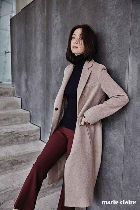 Phu nhan Choi Yoo Jin (The K2) cu tre dep the nay, bao sao YoonA (SNSD) bi lu mo - Anh 18