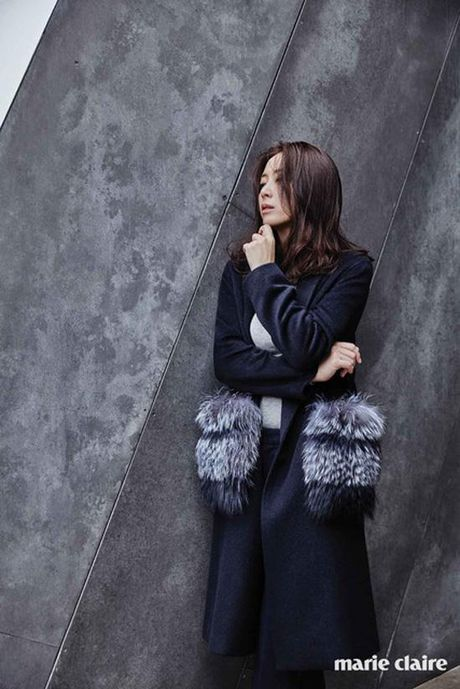 Phu nhan Choi Yoo Jin (The K2) cu tre dep the nay, bao sao YoonA (SNSD) bi lu mo - Anh 20