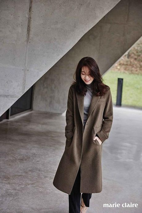 Phu nhan Choi Yoo Jin (The K2) cu tre dep the nay, bao sao YoonA (SNSD) bi lu mo - Anh 21