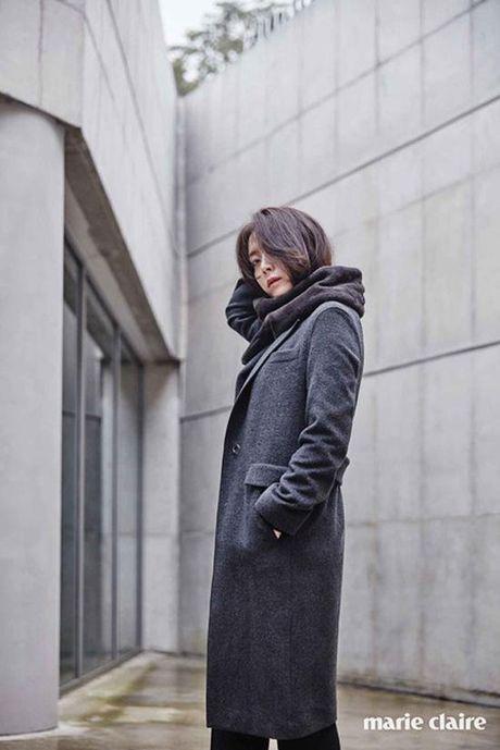 Phu nhan Choi Yoo Jin (The K2) cu tre dep the nay, bao sao YoonA (SNSD) bi lu mo - Anh 24