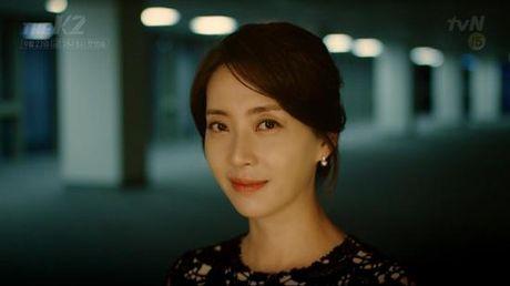 Phu nhan Choi Yoo Jin (The K2) cu tre dep the nay, bao sao YoonA (SNSD) bi lu mo - Anh 3