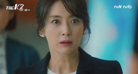 Phu nhan Choi Yoo Jin (The K2) cu tre dep the nay, bao sao YoonA (SNSD) bi lu mo - Anh 4