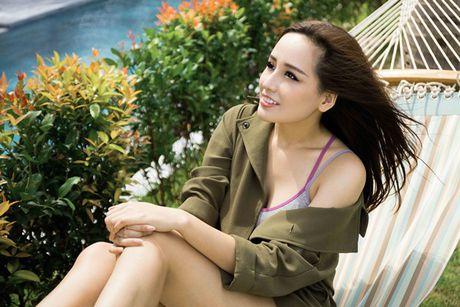 Mai Phuong Thuy khoe vong eo con kien sau scandal chinh anh qua da - Anh 13