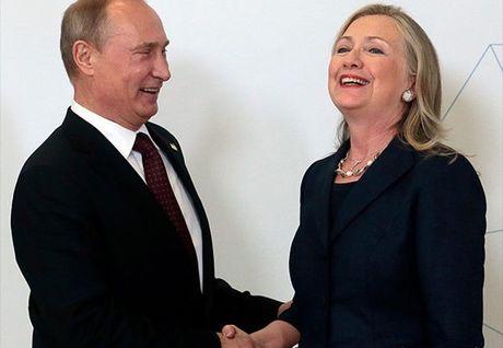 'Putin thong minh khi tin Trump thang co loi cho Nga nhung Clinton la nguoi da doan duoc' - Anh 1