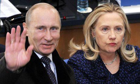'Putin thong minh khi tin Trump thang co loi cho Nga nhung Clinton la nguoi da doan duoc' - Anh 2