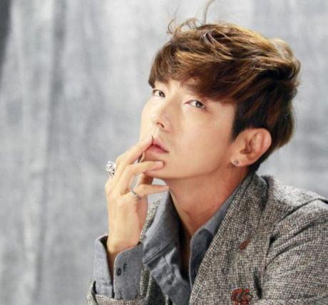 Lee Jun Ki la sao nam co kha nang thu hut su quan tam cua cong chung nhat - Anh 1