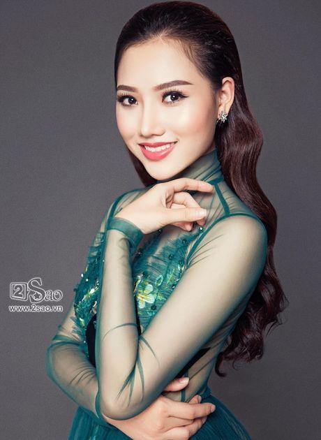 Them mot dai dien Viet Nam chinh chien tren dau truong nhan sac quoc te - Anh 6