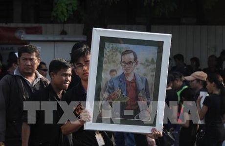 Kinh te Thai Lan duoi bong Nha Vua Bhumibol - Anh 3
