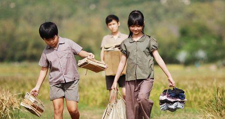 Phim Viet thang tren san nha - Anh 1