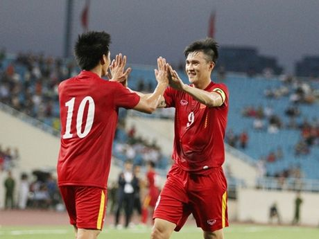 Viet Nam - Indonesia: Test phuong an B - Anh 1